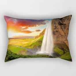 General Nature ||II|| Rectangular Pillow