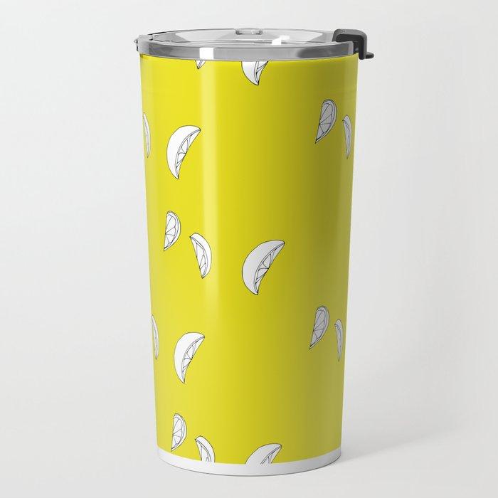 Make Lemonade Travel Mug