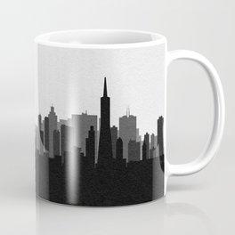 City Skylines: San Francisco (Alternative) Coffee Mug