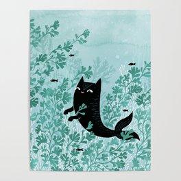Undersea (Mint Remix) Poster