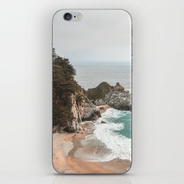 Big Sur iPhone Skin