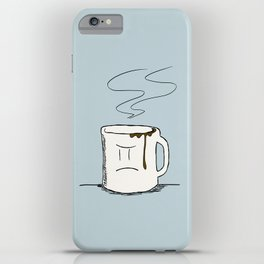 Fika iPhone Case