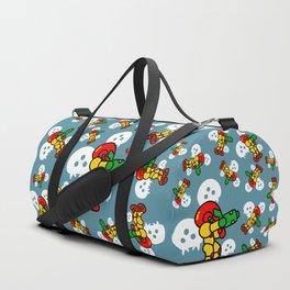 Chibisamus II Duffle Bag