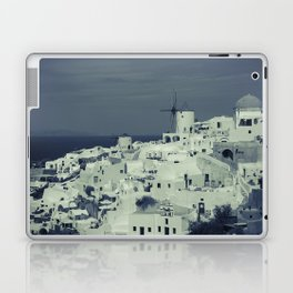 Santorini, Greece 2 Laptop & iPad Skin