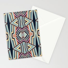 Gustas 3 Stationery Cards