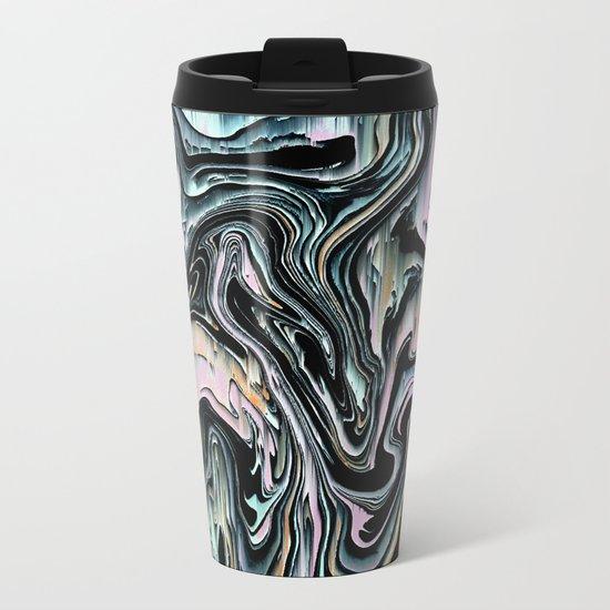 swrlgltch Metal Travel Mug