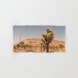 Joshua Tree Hand & Bath Towel