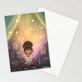 Creative Space Stationery Cards
