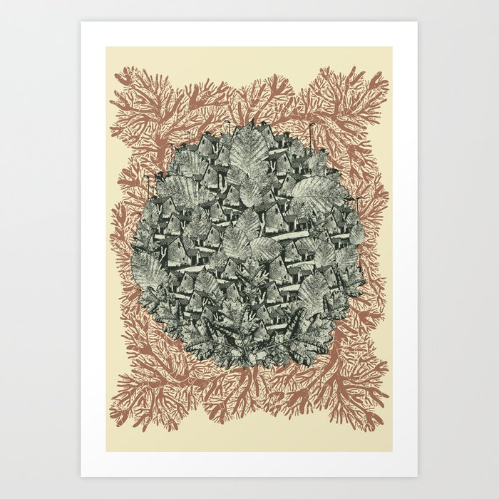 Will Be Formulated Art Print