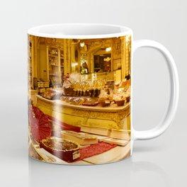 Chocolate Shop Coffee Mug