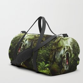 Jurassic period Duffle Bag