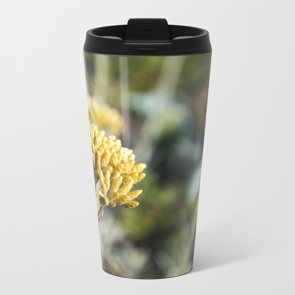 Curry Flower Travel Mug TRM7741672