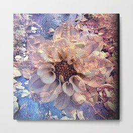 Everbloom Metal Print