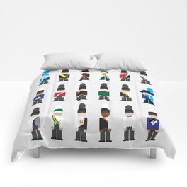 Marching Band  Comforters