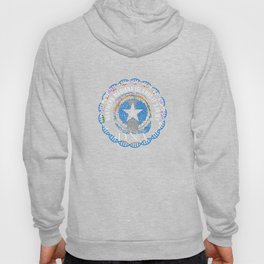 Northern Mariana Itslands Its In My DNA Hoody