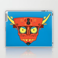 Dia de Los Robot Diablo Laptop & iPad Skin