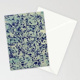 Abstract 315 Stationery Cards