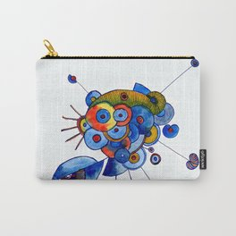 Composition N. 12 Carry-All Pouch