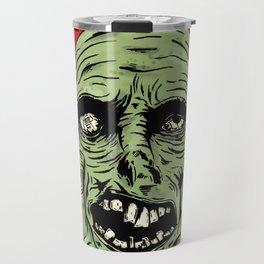 Grr! Argh! Zombie Travel Mug