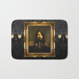 Dave Grohl - replaceface Badematte