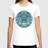 diamond T-shirts featuring Diamond by Marta Olga Klara