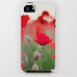 Mohntag iPhone Case