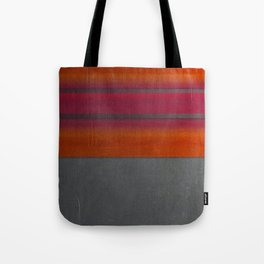 """Architecture, cement texture & colorful"" Tote Bag"