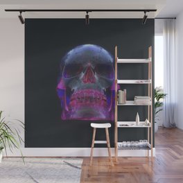 Hallowed Tension Wall Mural