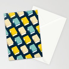 Powell (Multi) Stationery Cards