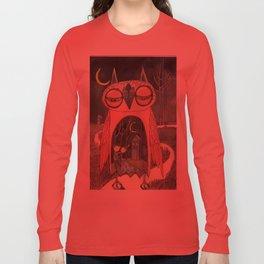 mere your pathetique light Long Sleeve T-shirt
