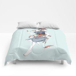 Pau Comforters