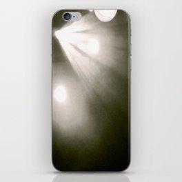 floorplan iPhone Skin