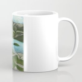 The Scottish Highlands Coffee Mug