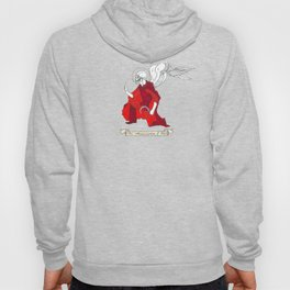 The Annunciation of Fall Hoody