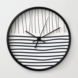 Coit Pattern 75 Wall Clock
