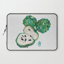 Sweet Sop Sugar Spring Laptop Sleeve