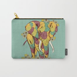 Color of Creation Carry-All Pouch
