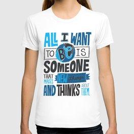 Making and Thinking T-shirt