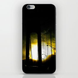 Verrazano iPhone Skin