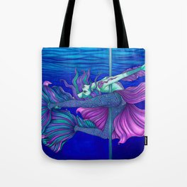 Pole Stars - PISCES Tote Bag