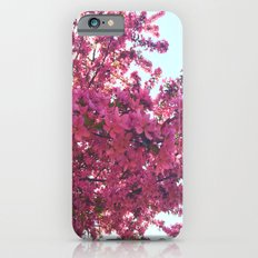 Apple Blossom-2014 Slim Case iPhone 6s