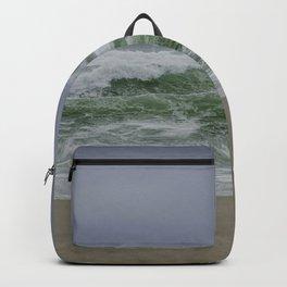 Wild Waves Backpack