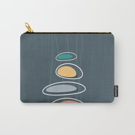 Luc stones Carry-All Pouch