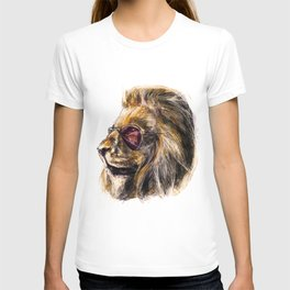 LionO T-shirt