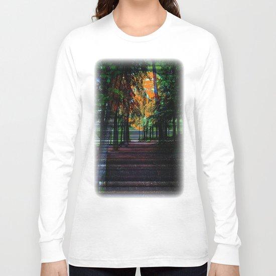 SOLEIL Long Sleeve T-shirt