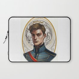 The Prince Laptop Sleeve