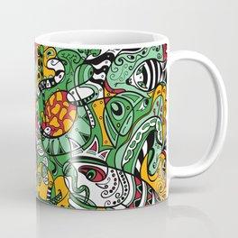 Snake - 12 Animal Signs Coffee Mug