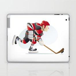 Hockey Laptop & iPad Skin