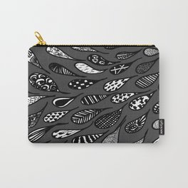 More seeds Carry-All Pouch