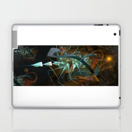 Form Exploration 1 Laptop & iPad Skin